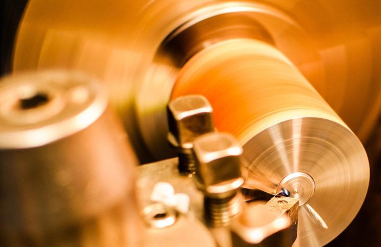 Identify, Analyze and Resolve: Manufacturing Analytics