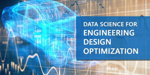 Data Science for Engineering Design Optimization